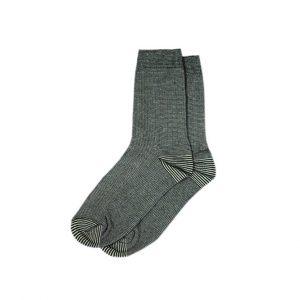носки-хлопковые-базовые-полосатые-серые