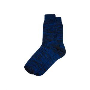 носки-хлопковые-базовые-синие