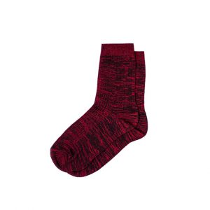 носки-хлопковые-уплотнённые-бордовые