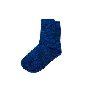 носки-хлопковые-уплотнённые-синие